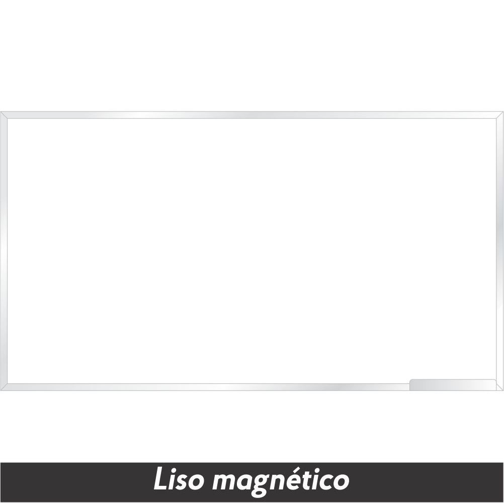 Quadro Branco Magnético - Clace 1 UN