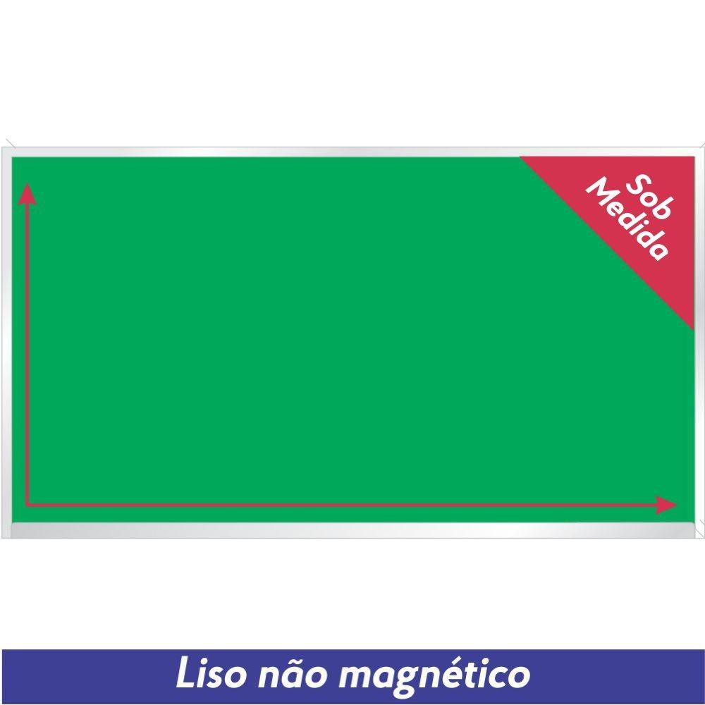 Quadro Verde Não Magnético Sob Medida - Clace