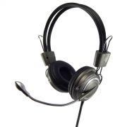 Headphone com Microfone Infokit HM-650MV