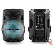 Caixa Amplificada Multiuso Frahm Cm 950 Bt 450w Rms