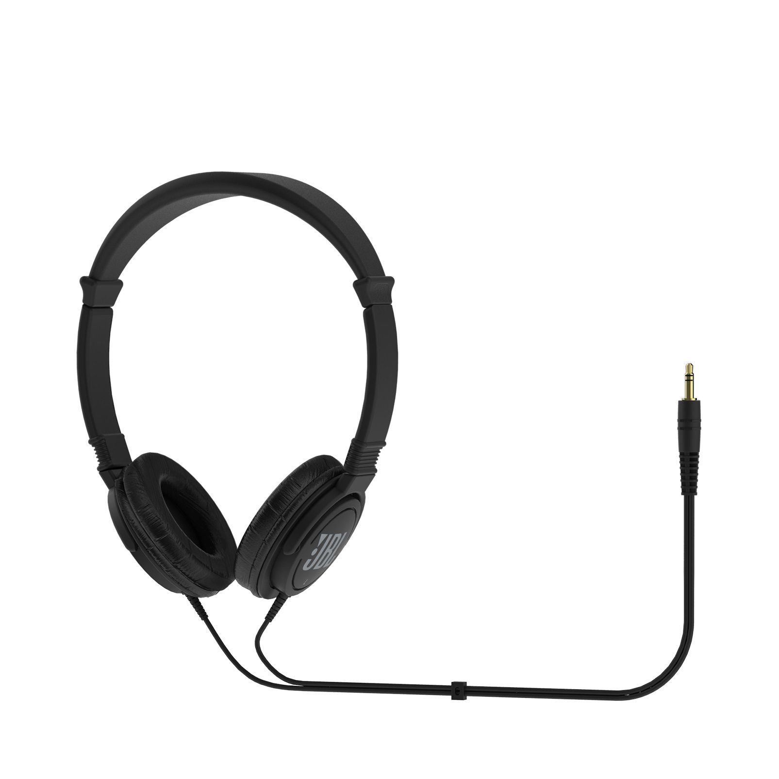 Fone De Ouvido Jbl C300Si Blk On Ear