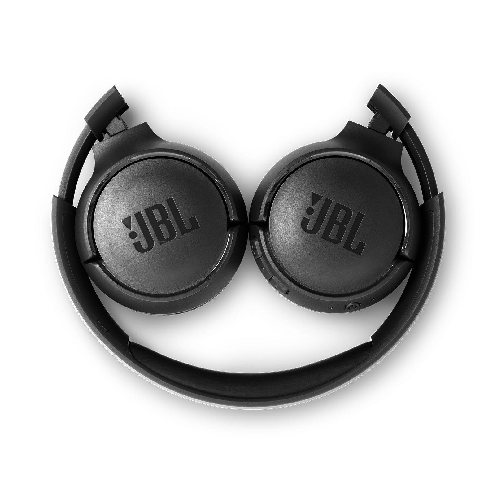 Fone De Ouvido Jbl Tune 500Bt Bluetooth Blk
