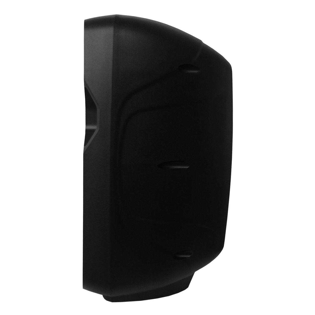Kit Caixa de Som Ativa Passiva Wls S10 Bluetooth 250 + Tripé e Cabo