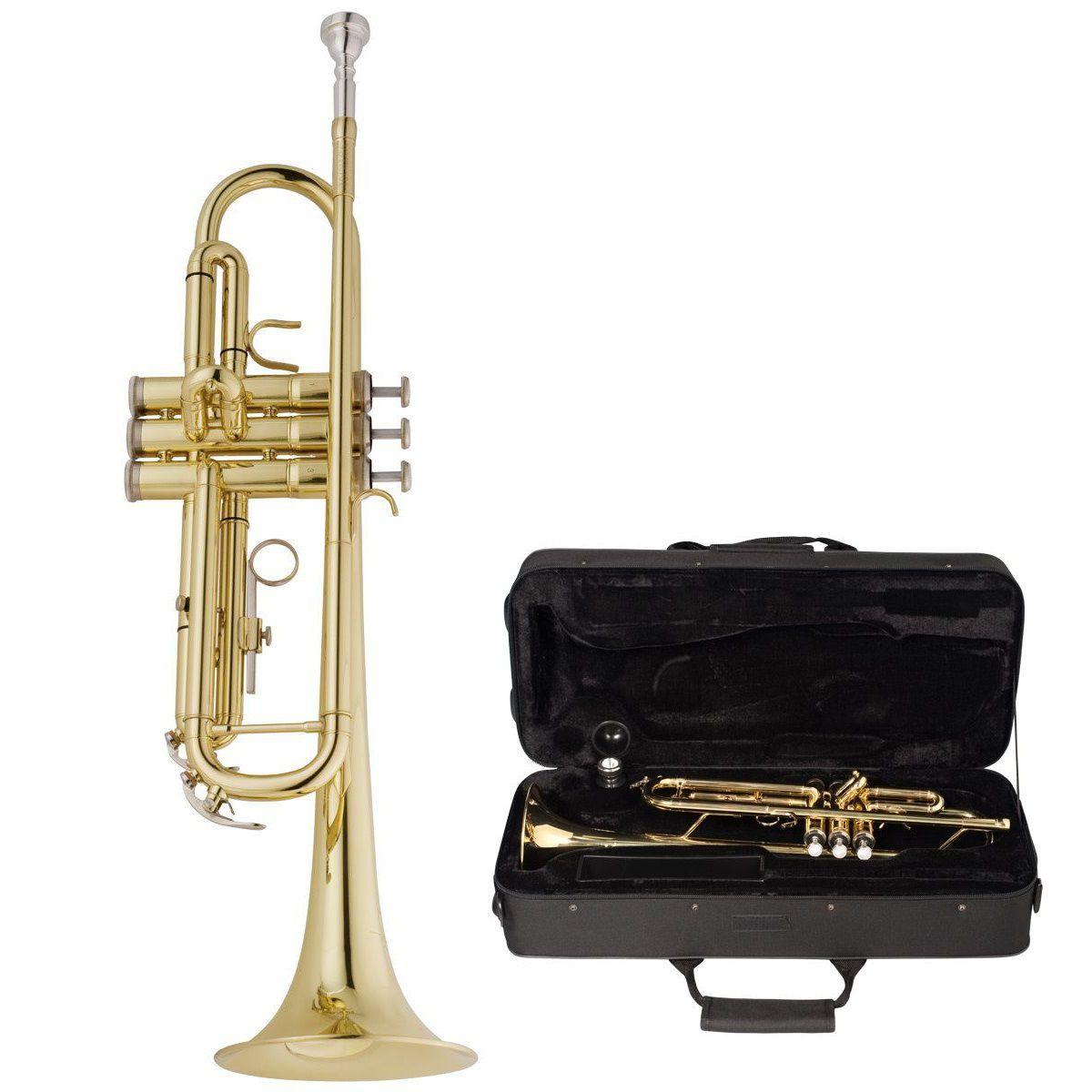 Trompete Vogga Vstr701N Laquea