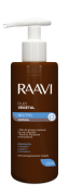 ÓLEO VEGETAL NEUTRO RAAVI 250ML