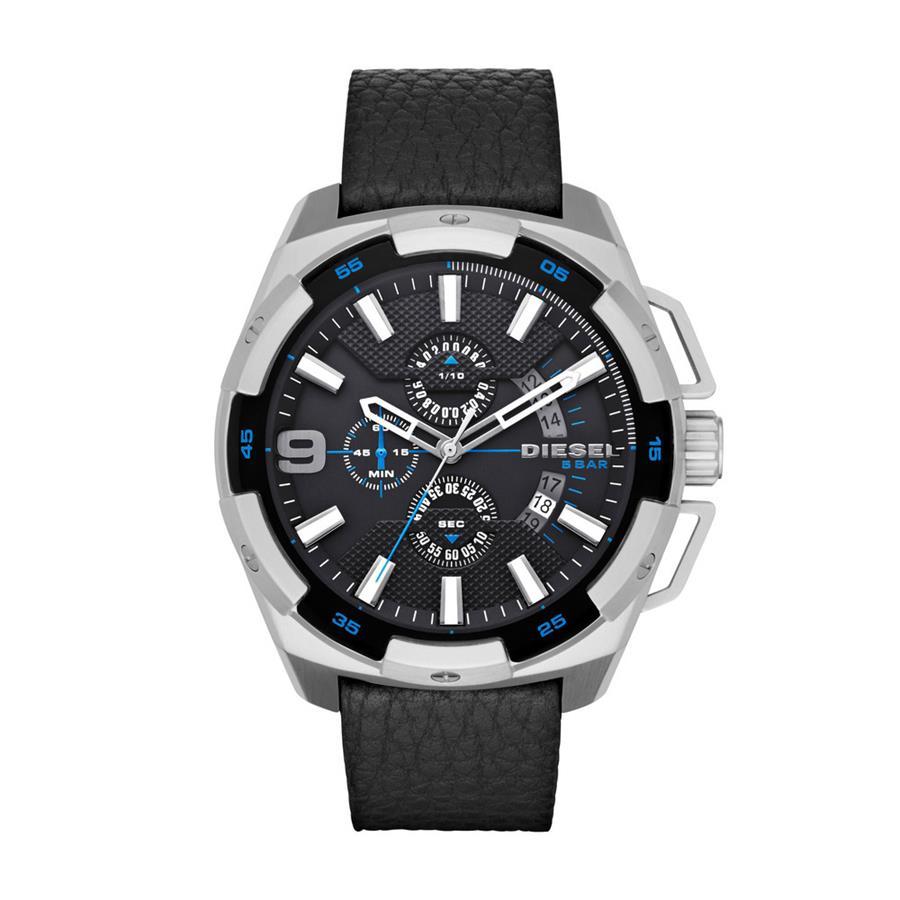 bb1f4476801 Relógio Diesel Masculino Ref  Dz4392 0pn - Relógios Web Shop ...