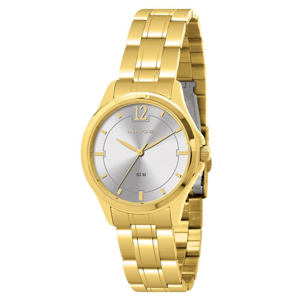 0d931ce6976 Relógio Lince Feminino Ref  Lrg4200l S2kx