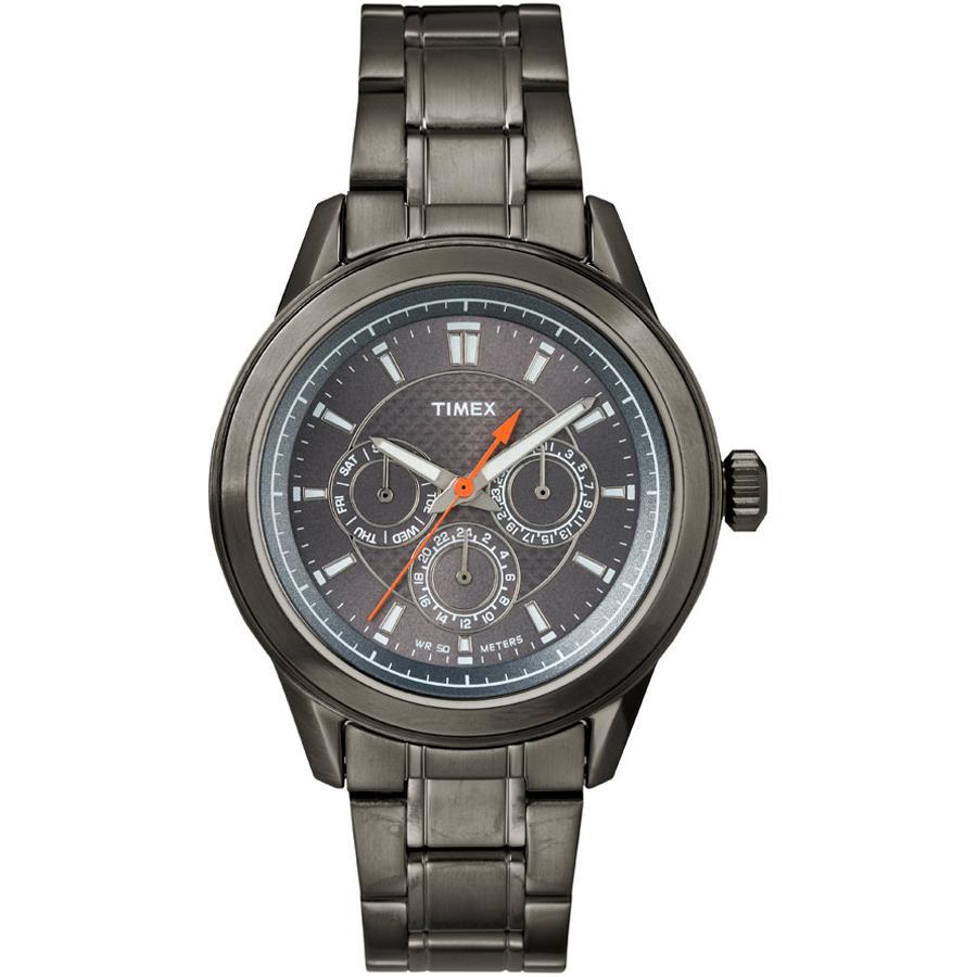 458c558c770 Relógio Timex Intelligent Quartz Masculino Ref  T2p180wkl tn