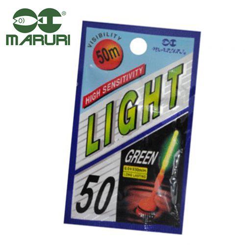 Luz Química Iluminador Maruri Light Stick - 6.0 x 50mm - 1 Peça