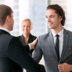 Negociação Avançada: O Poder de Convencer as Pessoas