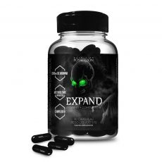 Expand 100% Arginina 90 Cápsulas - Possession Nutrition