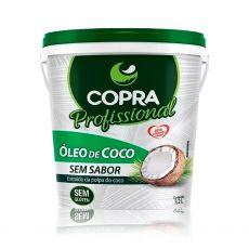 Óleo de Coco sem Sabor 3,2L - Copra