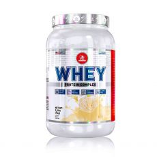 Whey Protein 1kg - Midway