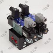 CONJ MNT BLC CONTCAP VI RWF240 - 535E0122G02