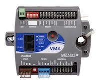 MS-VMA1615-1 - CONTROLADOR DIGITAL PARA VAV