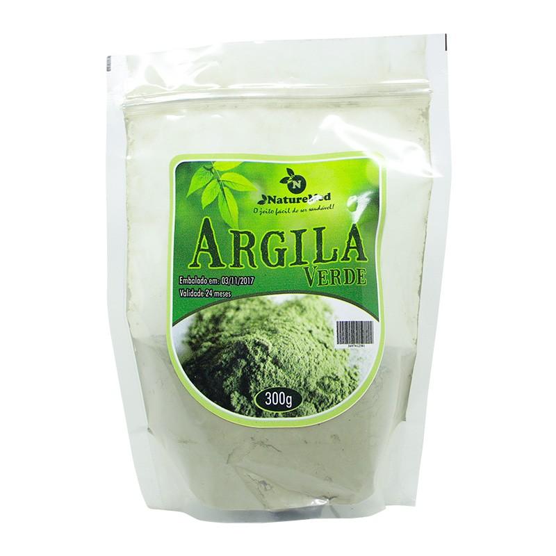 Argila Verde - 300g