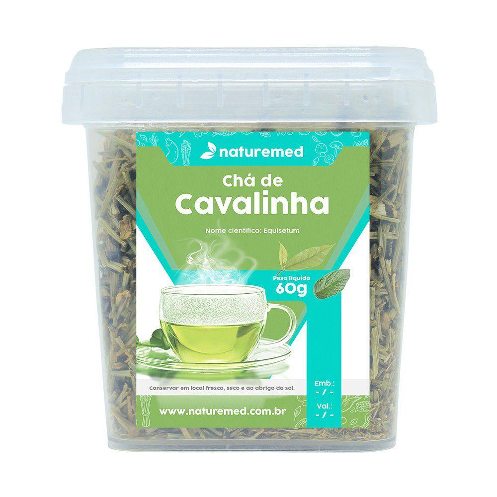 Chá de Cavalinha - 60g