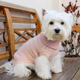 Roupa de Tricô para cachorro Hello Pets Classic