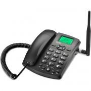 Aparelho Telefonico com Fio GSM1000 1CHIP GSM Quad BAND
