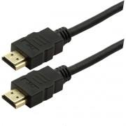 Cabo HDMI HDMI X HDMI 2.0 4K 2MTS.