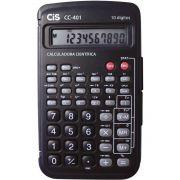 Calculadora Cientifica 10 Digitos MOD.C-401 C/CAPA