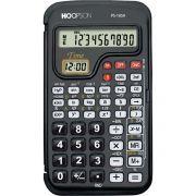Calculadora Cientifica 56 Funcoes 10DIG. Bateria PRET