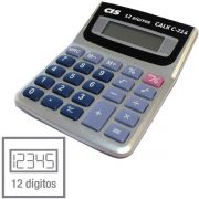 Calculadora de Mesa 12DIG.MOD.CALCK C-214