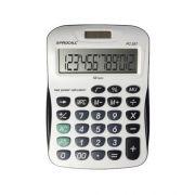 Calculadora de Mesa 12DIG.VISOR INC.ROLL OVER