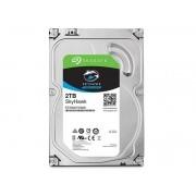 HDD 3,5 Sistema Seguranca Vigilancia  Seagate 2E3164-300 ST2000VX008 2TERA 5900RPM 64MB Cache  24X7 SATA 6GB/S