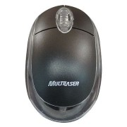 Mouse Optico USB Classic Preto MO130