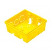 Caixa De Pvc 4x4 Tramontina