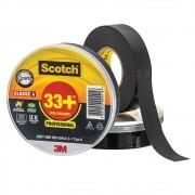 Fita Isolante 3m Scotch 20mt Hb004482483