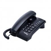 Telefone Intelbras Pleno ***Preto