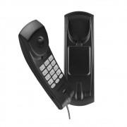 Telefone Intelbras Tc 20 ***Preto