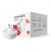 Tomada Smarteck Wi-Fi 2p+T 10a 250v