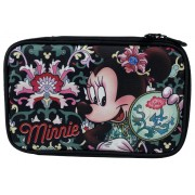 Estojo Box Minnie T05 - 9803 - Artigo Escolar