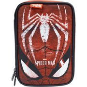Estojo Box Spider-Man - T06  - 9827 - Artigo Escolar