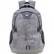Mochila Lap Top Over Route - grafite - 77182.81