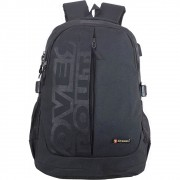 Mochila Lap Top Over Route - preto - 77186.1