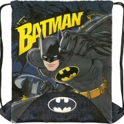 Saco Batman Forceful - 8857 - Artigo Escolar