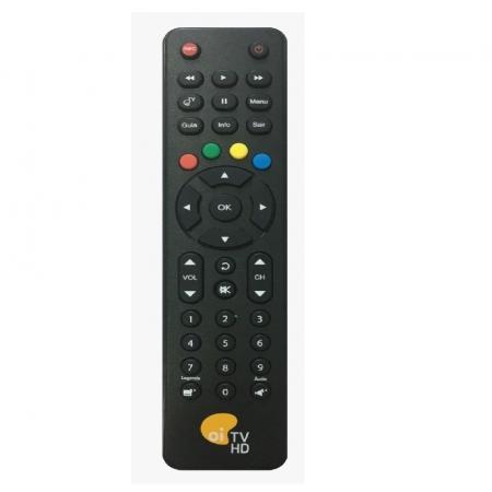 CONTROLE REMOTO OITV HD SES6 ORIGINAL