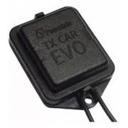 CONTROLE REMOTO PECCININ TXCAR EVO-40 - 20003723