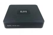 GRAVADOR ELSYS 8 CANAIS HD 720P 5X1 - DVR-BNC-2008