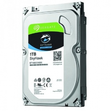 HD 1TB - SEAGATE SKYHAWK - GS0160/GS0411