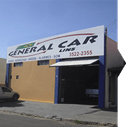General Car em Lins / SP