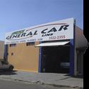 General Car em Lins / SP