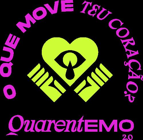 #quarentemo