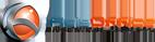 Logomarca TecTech Brasil Computers