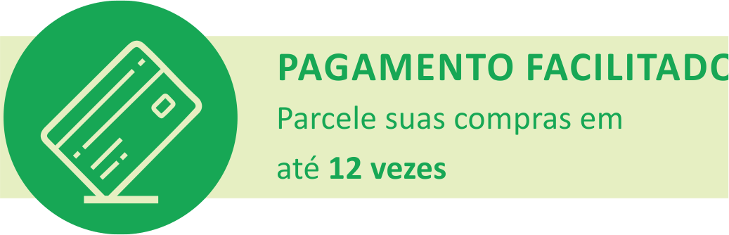 Pagamento Facilitado - Nature Center
