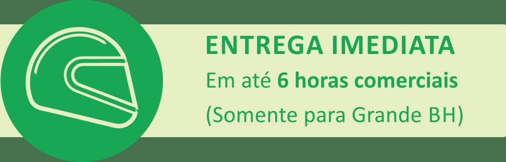 Entrega Imediata - Nature Center